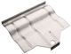 Preheating sheet 463284 (1038354) - Volvo 200, 700