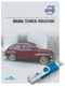 eBook USB-Stick Original Technical Publications OTP Volvo PV TP-51947  (1038441) - Volvo PV