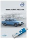 eBook USB-Stick Original Technical Publications OTP Volvo 200 TP-51952  (1038445) - Volvo 200