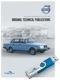 eBook USB-Stick Original Technical Publications SINGLE-USER OTP Volvo 200 TP-51952  (1038445) - Volvo 200