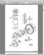 eBook USB-Stick Original Technical Publications SINGLE-USER OTP Volvo 850 TP-51956