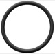 1038810 Seal ring, Suspension Strut Bearing Rear axle