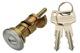 Lock cylinder 1246461 (1038847) - Volvo 200