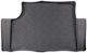 Trunk mat Synthetic material black-grey  (1038927) - Volvo 700