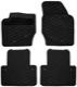 Floor accessory mats Rubber 31307303 (1038974) - Volvo XC90 (-2014)
