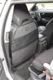 Schonbezug Strampelschutz Vordersitze Textil schwarz-grau