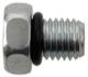 Screw Plug, Transmission 1233066 (1039132) - Volvo 200, 700, 850, 900, C30, C70 (2006-), C70 (-2005), S40 V40 (-2004), S40 V50 (2004-), S60 (2011-2018), S60 (-2009), S60 XC (-2018), S60 V60 (2011-2018), S70 V70 V70XC (-2000), S80 (2007-), S80 (-2006), S90 V90 (-1998), V40 (2013-), V40 XC, V60 XC (-18), V70 P26, XC70 (2001-2007), V70 XC70 (2008-), XC60 (-2017), XC90 (2016-), XC90 (-2014)