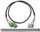 Socket adapter Additional cable kit 31346554 (1039134) - Volvo C70 (2006-), V60 (2011-2018), V70 XC70 (2008-), XC60 (-2017)