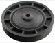 Belt pulley, Crankshaft 30662348 (1039442) - Volvo S40 V40 (-2004)