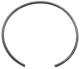 Fixing ring Cap, Wheel bearing 8987802 (1039536) - Saab 900 (1994-), 900 (-1993), 9000