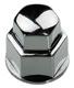 Cap, Wheel bold  (1039928) - universal
