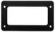 Gasket, Heater unit 95261 (1040051) - Volvo PV