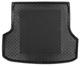 Kofferraummatte Kunststoff Gummi schwarz  (1040065) - Saab 9-5 (-2010)
