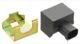 Sensor, transverse and longitudinal acceleration 8622414 (1040205) - Volvo S60 (-2009), S80 (-2006), V70 P26, XC70 (2001-2007)