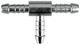 T-Piece 12 mm Metal  (1040650) - universal