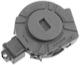 Starter switch 30659838 (1040732) - Volvo C30, C70 (2006-), S40 (2004-), V50