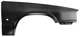 Fender front right 1355060 (1040894) - Volvo 700