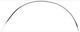 Trim moulding, Wheel arch 1201840 (1041016) - Volvo 200