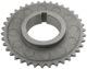Chain gear, Balancer shaft Crankshaft 9138264 (1041206) - Saab 9-3 (-2003), 9-5 (-2010), 900 (1994-), 9000