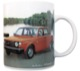 Cup Volvo 240