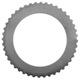 Steel disc, Automatic transmission  (1041599) - Volvo 120 130 220, 140, 164, 200, P1800, P1800ES