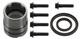 Sleeve, Gear Angular gear 31437982 (1041602) - Volvo S40 V50 (2004-), S60 (-2009), S70 V70 V70XC (-2000), S80 (-2006), V70 P26, XC70 (2001-2007), XC90 (-2014)