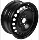 Rim Steel 6,5x16 31362409 (1041687) - Volvo C30, S40 V50 (2004-), V40 (2013-), V40 XC
