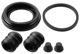 Repair kit, Brake caliper boot Rear axle 271572 (1041796) - Volvo 850, 900, S70 V70 (-2000), V70 XC (-2000)