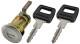 Lock cylinder 1382348 (1042159) - Volvo 200