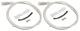 Kabel Reparatursatz Kraftstoffpumpe  (1042525) - Volvo 140, 164, 200, 300, 700, 900, P1800, P1800ES