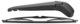 Wischerarm, Scheibenreinigung für Heckscheibe Satz  (1042802) - Volvo V50