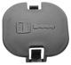Plug, Lock cylinder Tailgate 30634231 (1042909) - Volvo S60 (-2009)