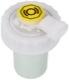 Verschlussdeckel, Ausgleichsbehälter Bremsflüssigkeit 4904876 (1043121) - Saab 9-3 (-2003), 900 (1994-)