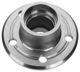 Wheel hub Front axle 667238 (1043265) - Volvo 120 130, P210, P445, PV