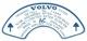 Label Air filter exchange  (1043641) - Volvo 120 130 220, 140, P1800, PV P210