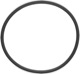 Seal, Locking cylinder for Tailgate 30899943 (1044251) - Volvo V40 (-2004)