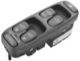 Switch, Window winder 8628966 (1044282) - Volvo C70 (-2005)