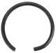 Snap ring, Pivot fork Clutch fork 87574 (1044400) - Volvo 120 130 220, P1800, PV P210