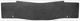 Tunnel mat black (offblack) 39822885 (1044545) - Volvo XC60 (-2017)