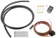 Relay Safety shutdown, Fuel pump 12V Upgrade kit  (1045316) - universal Classic