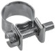 Hose clamp 11 mm 13 mm rigid Old style  (1045591) - universal