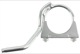 Bracket, Exhaust  (1045725) - Volvo C30, S40 V50 (2004-)