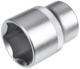 Hexagon socket for Oil drain plug, Engine  (1046261) - universal