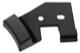 Anschlagplatte, Heckklappe an Karosserie links 9152207 (1046346) - Volvo 850, V70 (-2000), V70 XC (-2000)