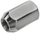 Wheel nut chromed 30824547 (1046806) - Volvo S40 V40 (-2004)