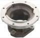 Flange, Overdrive M41 Typ D 380434 (1046997) - Volvo 120 130 220, 140, P1800