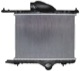 Intercooler, Charger 30882397 (1047080) - Volvo S40 V40 (-2004)