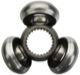 Tripod hub, Propshaft inner  (1047099) - Volvo S60 (-2009), S80 (-2006), V70 P26, XC70 (2001-2007), XC90 (-2014)