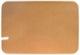 Interior panel Trunk Fuel tank High Density Fiberboard (HDF) 664896 (1047147) - Volvo P1800