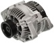 Generator 70 A 9031706 (1047410) - Volvo 400